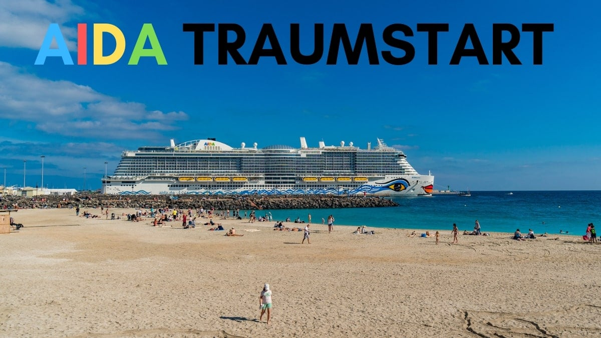 Aida Angebote September 2019