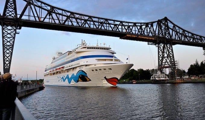 Mein Kussmundberater - Alle Reisen und Infos zu AIDA Cruises