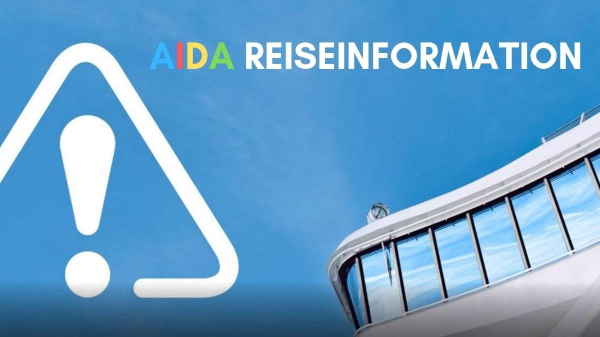 aida-reiseinformation